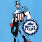 Mountain Empire Comics JC