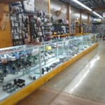 Barnett's Indoor Shooting Range and Gun Store