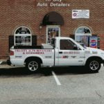 Tri City Auto Detailers and Accessories