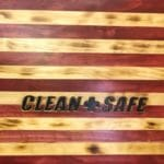 Clean & Safe, LLC
