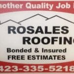 Rosales Roofing and Remodeling