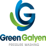Green Galyen Pressure Washing