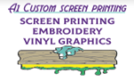 A1 Custom Screen Printing
