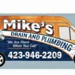 Mike's Expert Drain and Plumbing