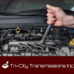 Tri-City Transmissions Inc