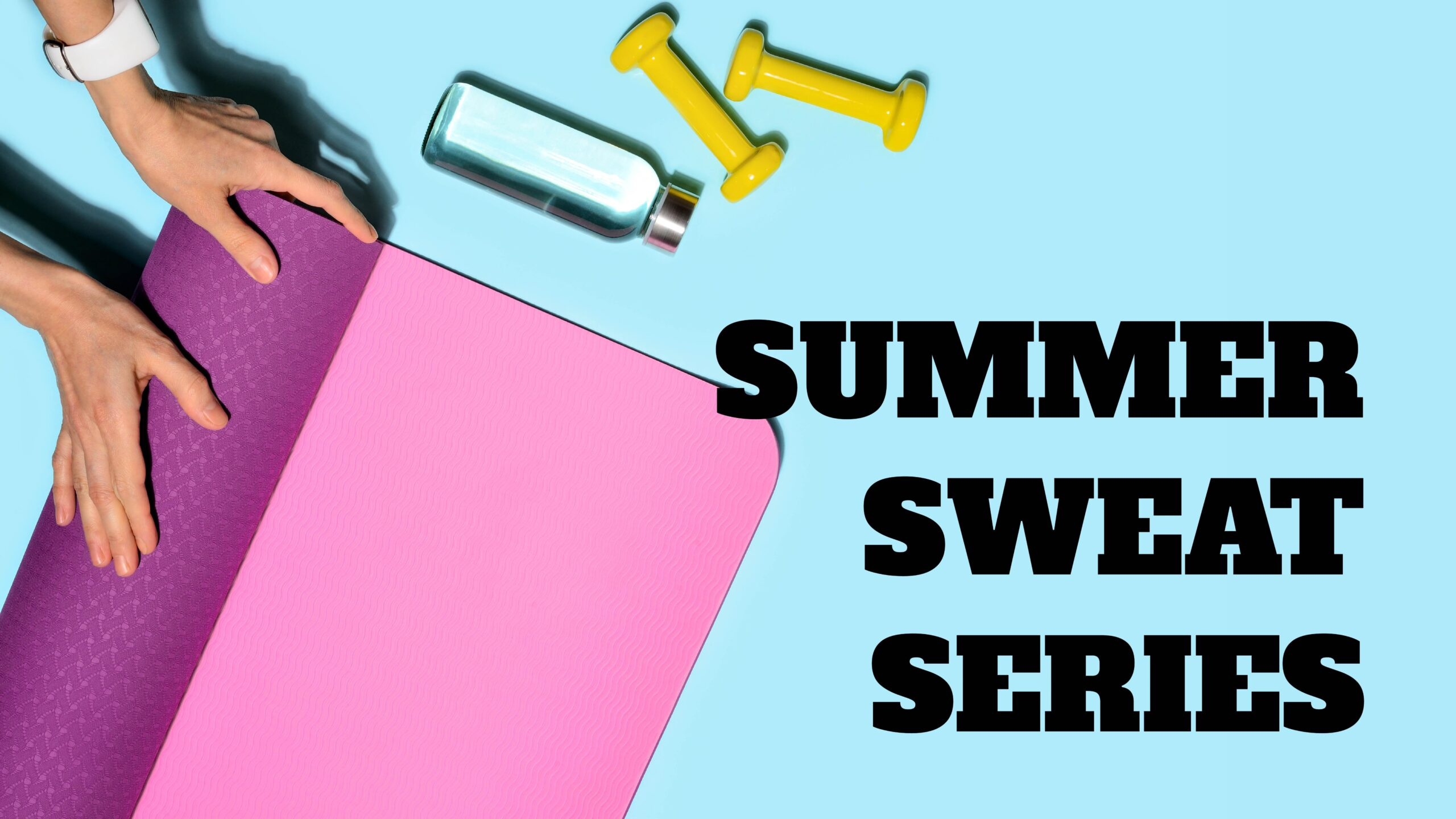 Summer Sweat Series: Free Cardio Kick & Dance Class - Mall at Johnson City 1