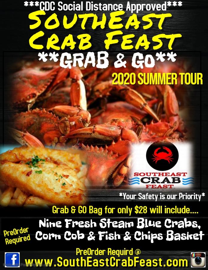 SouthEast Crab Feast - Bristol (TN) 1