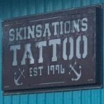 Skinsations Tattoo
