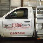Tri-City Custom Glass