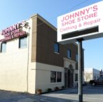 Johnny's Shoe Store