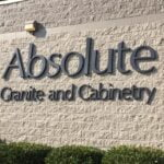 Absolute Granite and Cabinetry