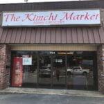 The Kimchi Market