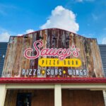Saucy's Pizza Barn