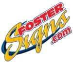 Foster Signs