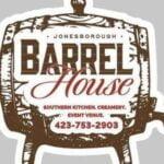 Jonesborough Barrel House & Tavern