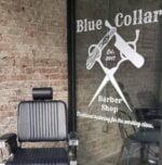 Blue Collar Barbershop