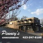 Pinney's Prescription Shop
