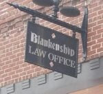 Blankenship Law Office