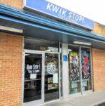 Kwik Stop Comics