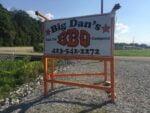 Big Dan's East TN BBQ Company