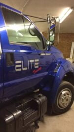 Elite Towing and Recovery