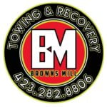 Browns Mill Towing