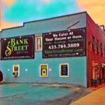 Bank Street Bristol