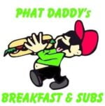PHAT Daddy's Subs