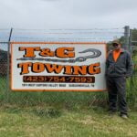 T&G Towing