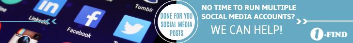 DFY social media